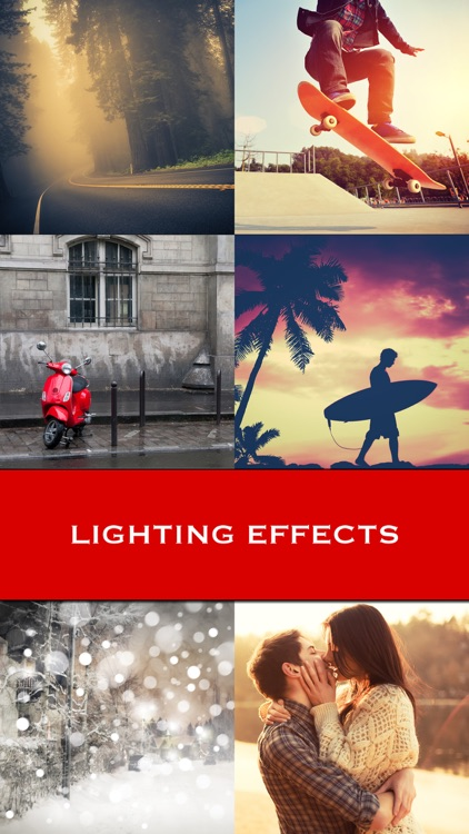 Light Leak Effects PRO screenshot-3