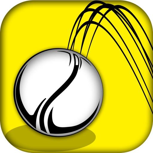 Amazing Falling Balls Game - Random Tap Ball Balance Free