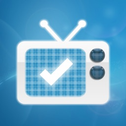 TV Note - Movie & TV Show Library Manager