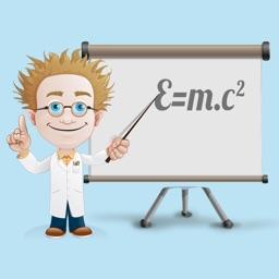 Professor Mathematicson