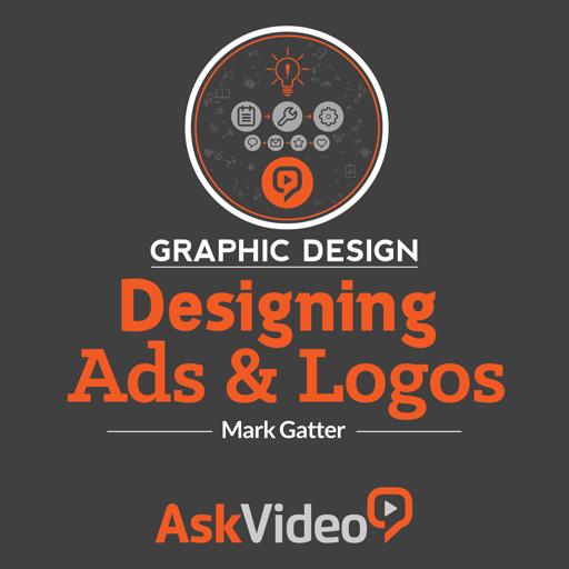 Designing Ads and Logos