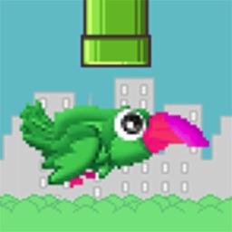 Snappy Parrot Bird: The revival of Rioo Bird!