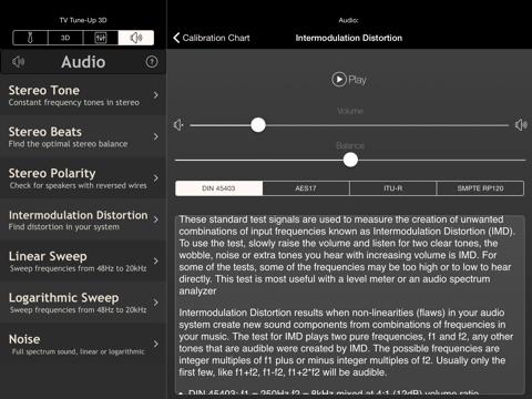 TV TuneUp 3D | App Price Drops