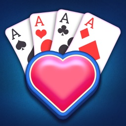 Solitaire Hearts Plus