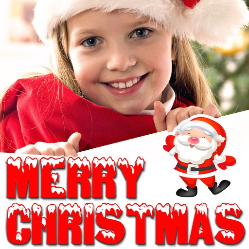Weihnachten Fotos und Aufkleber
