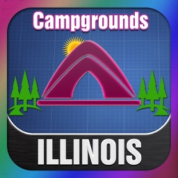 Illinois Campgrounds & RV Parks OfflineGuide