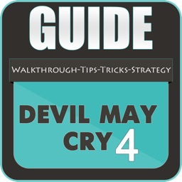 Guide for Devil May Cry 4 : Walkthrough,Stylish Fightings & Secret Mission