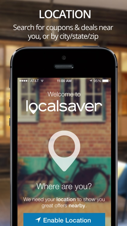 LocalSaver Coupons