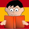 Lezen en spelen in het Spaans - leren lezen Spaans met oefeningen van de Montessori-methode