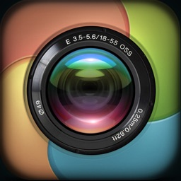 Filter360 - photography photo editor plus camera effects & filters