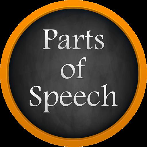 Grammar Express - Parts of Speech