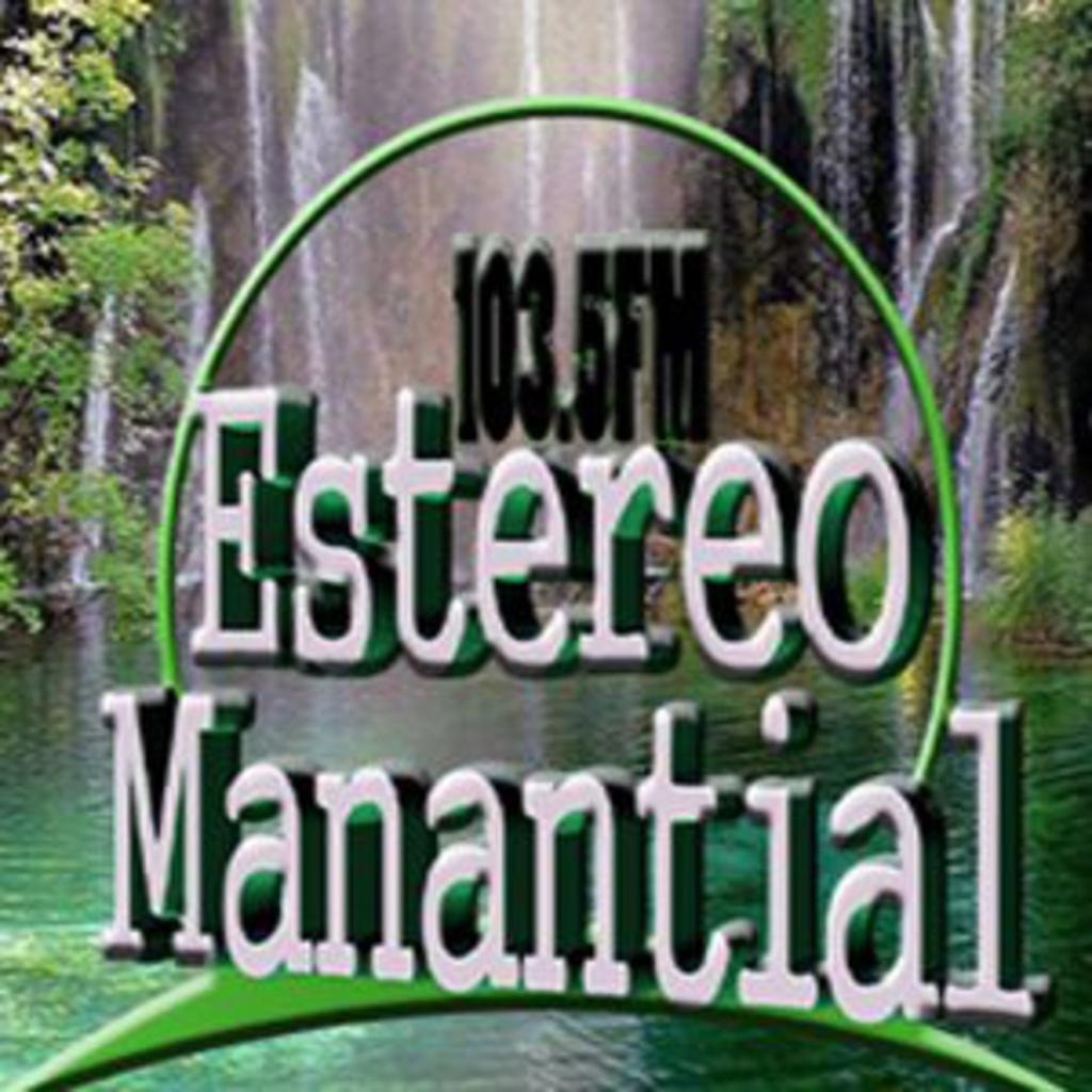 ESTEREO MANANTIAL 103.5 FM