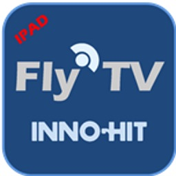FlyTV for iPad