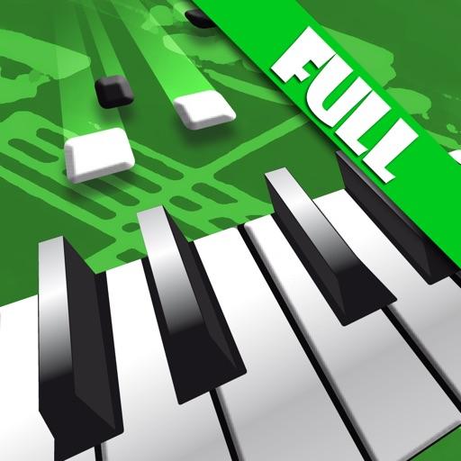 ピアノマスター