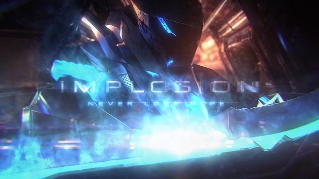 Implosion - Never Lose Hope Screenshot