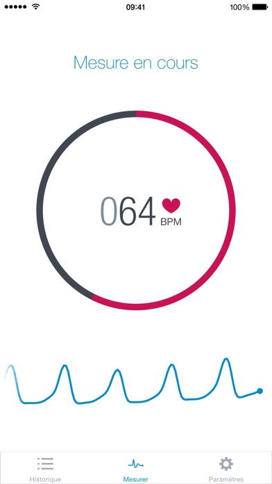download Runtastic Heart Rate PRO apps 3