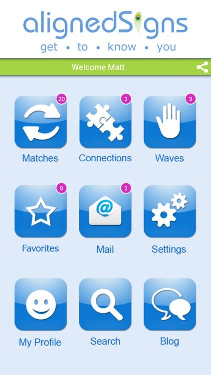 Aligned Signs screenshot-3