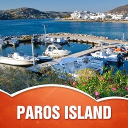 Paros Island Travel Guide
