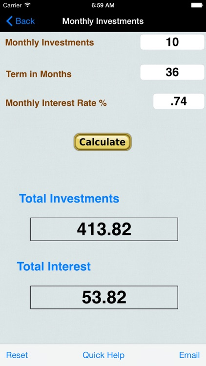 Financial Calculator: PV, FV, Mortgage, Investment & Discounts