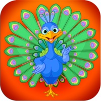 Codes for Peacock Pop - Free Fun Cute Puzzle Game! Hack