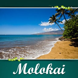 Molokai Offline Travel Guide