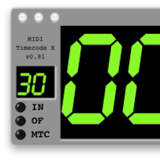 MIDI Timecode X App Data & Review - Music - Apps Rankings!