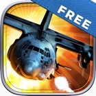 Zombie Gunship Free: Gun Down Zombies icon