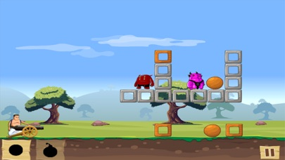 Download Cannon Master Go! Free - Addictive Physics Arcade Game for Pc