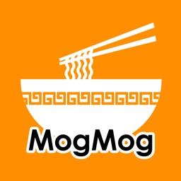 ラーメン検索アプリMogMog