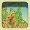 全国市町村ジグソーパズル・昭和版 - iPhoneアプリ
