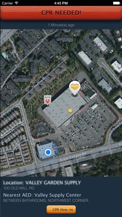 PulsePoint screenshot-4