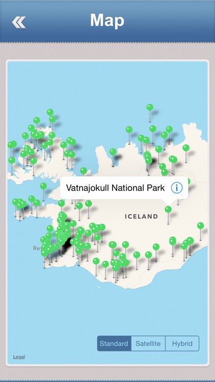 Iceland Essential Travel Guide screenshot-3