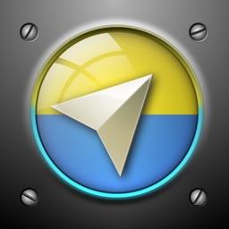 Ukraine GPS