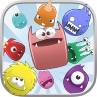 Codes for Cute Monster Heroes Match Threes Puzzle Game Hack