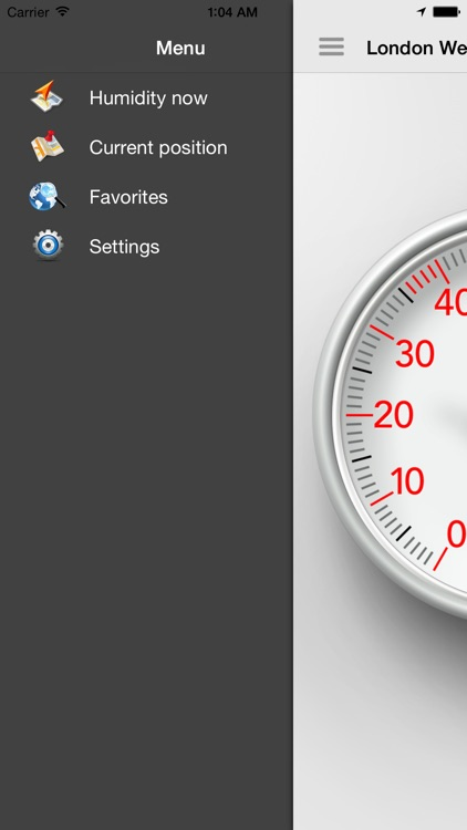 Hygrometer - Check humidity screenshot-2