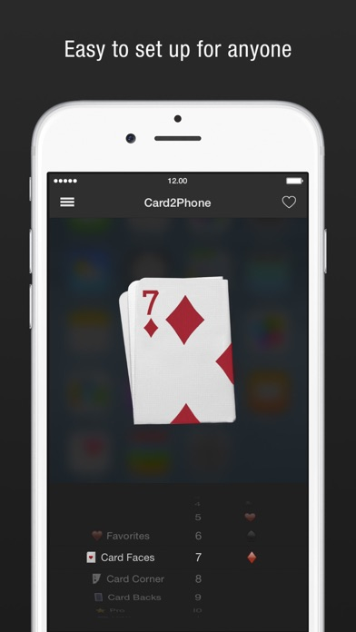 download Card2Phone - Magic Trick apps 0