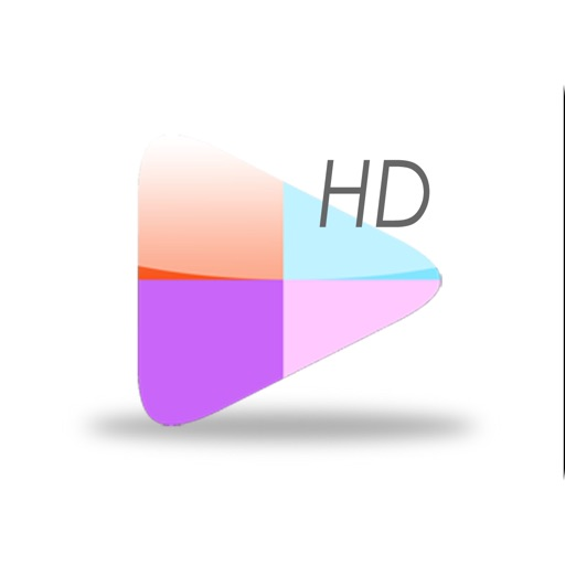 Splimage HD - split screen video collage creator & editor for social media networks