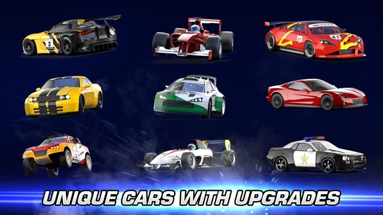 VS. Racing 2 Free screenshot-4