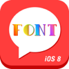 Font Keyboard Pro - New Text Styles & Emoji Art Font For Texting