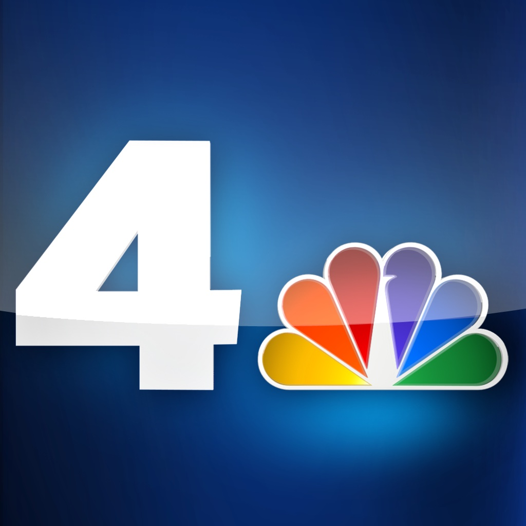 NBC Washington for iPad icon