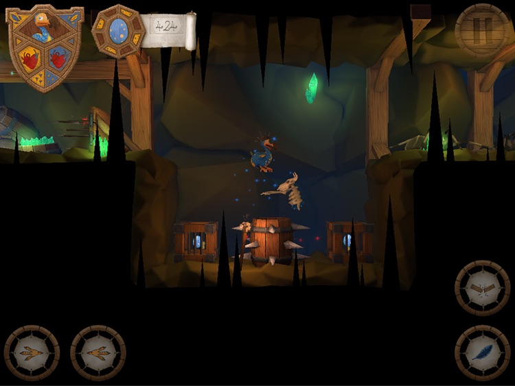 Dodo Master screenshot-4