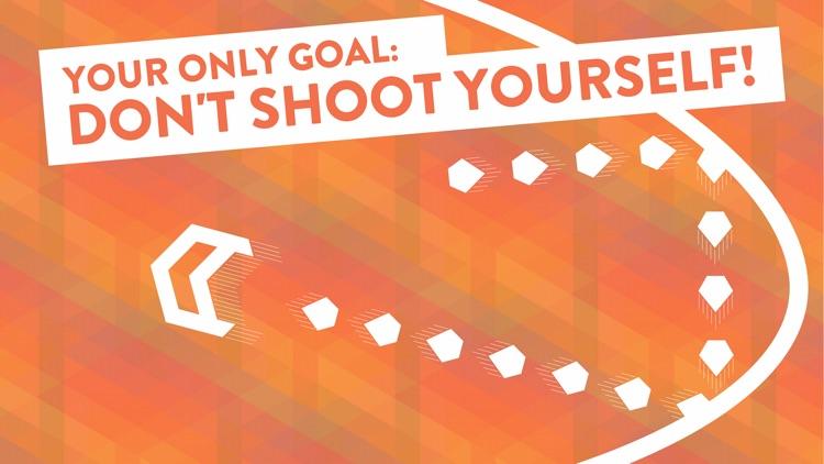 Don't Shoot Yourself! screenshot-0