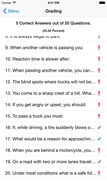 Drive Safe screenshot-3
