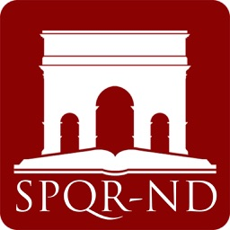 SPQR-ND for iPhone