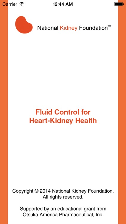 H2O Overload: Fluid Control for Heart-Kidney Health
