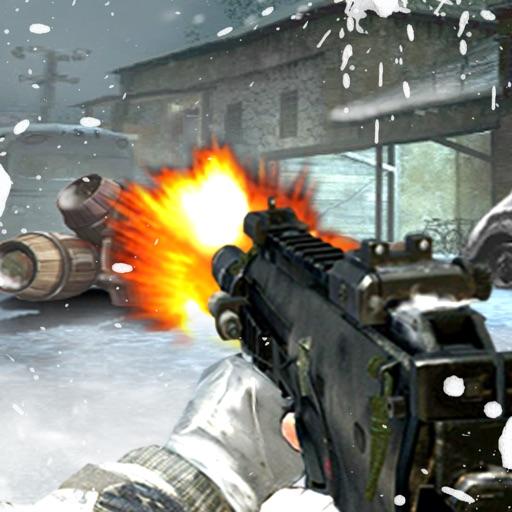 Aрктических боевых (17+) - Бесплатные игры стрелялки снайпер