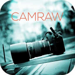 Camraw - DSLR settings estimator