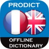 French <> English Dictionary + Vocabulary trainer Free
