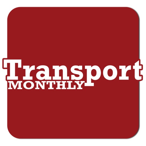 Transport Monthly - Leading UK Transport Magazine