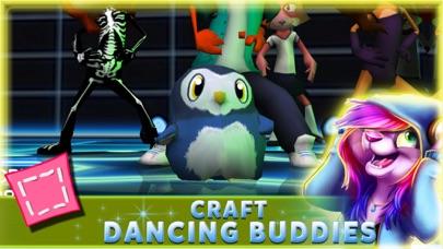 Party Animals®: Dance Battle screenshot two